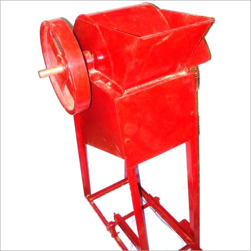 Groundnut Stripper Decorticator Machine