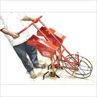 Groundnut Seed Drill Machine