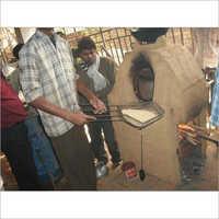 Cereal Puffing Machine / Muri Making Machine (Hand / Power)