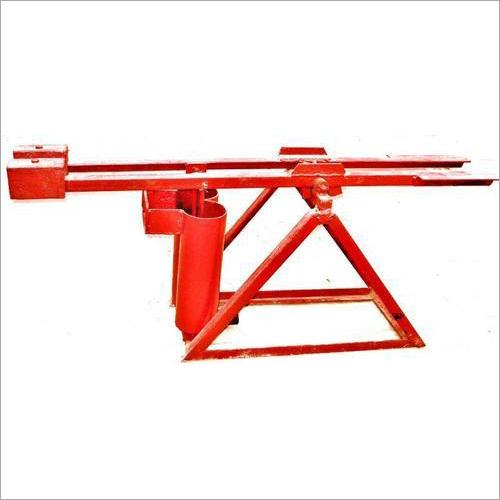 Surface Treadle Pump