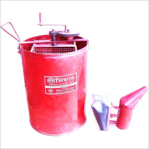 Honey Extractor Machine (Centrifugal)
