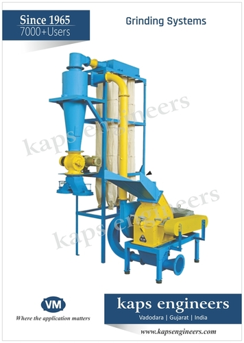 Chicory Grinding Equipment