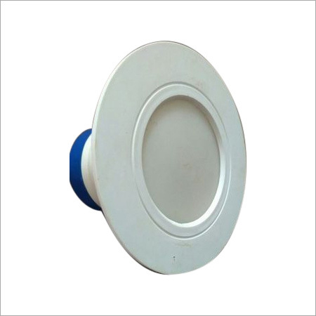 Round LED Downlight Housing