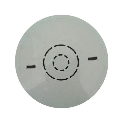 Electric Fan Plate