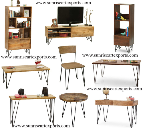 Home Wooden Furnitures