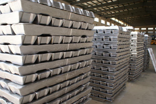 Antimony Lead Alloys