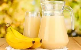 Aseptic Banana Pulp