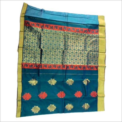 Ladies Cora Cotton Sarees
