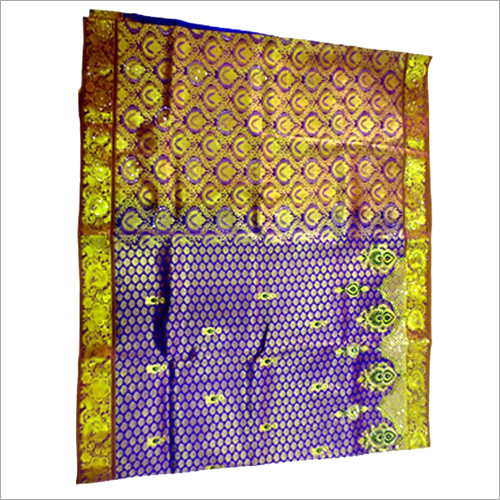 Ladies Samuthirika Embroidary Stone Saree