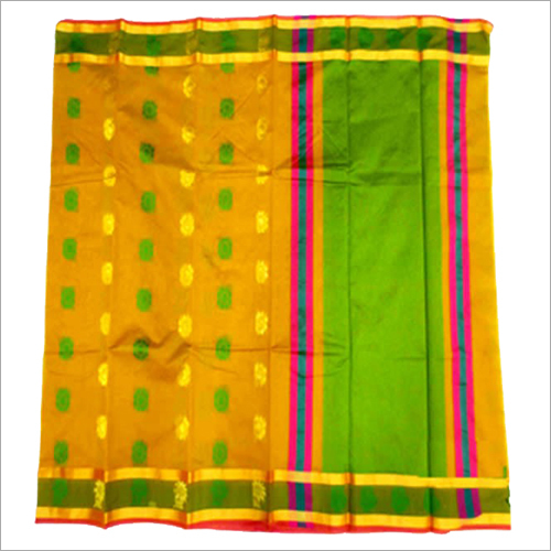 Ladies Cora Cotton Saree