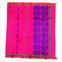 Ladies Cora Cotton Pattern Saree