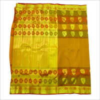 Ladies Embose Putta Multi Sarees