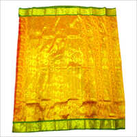 Ladies Embose Putta Fancy Sarees