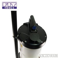 6L Manual Operation Oil or Fluid Extractor