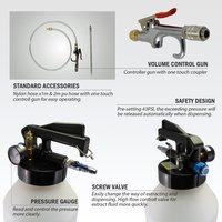 10L Two Way Pneumatic ATF Oil Dispenser