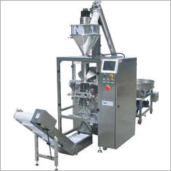 Auger Packing Machine