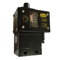 Adjustable Differential type Vacuum Switch MA series