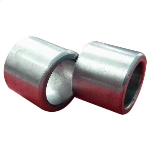 Sintered Iron Cylindrical Bushes