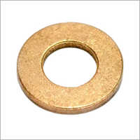 Sintered Bronze Washer