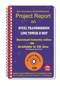 Steel Transmission Line Tower and Hot manufacturing ebook