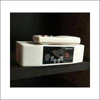 Air Cooler Conversion Box
