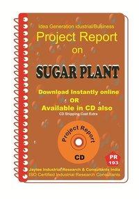 Sugar Plant II Project Report ebook