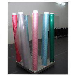 Plain PVC Film