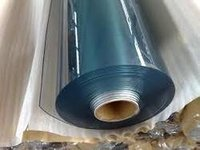 Transparent PVC Film Roll