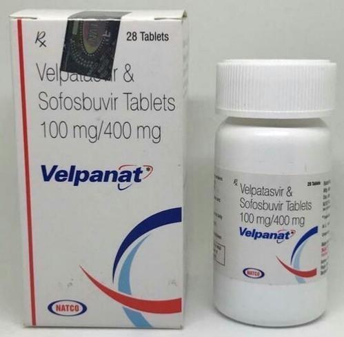 Hepatitis C Medicine