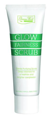 Glow Fairness Scrub