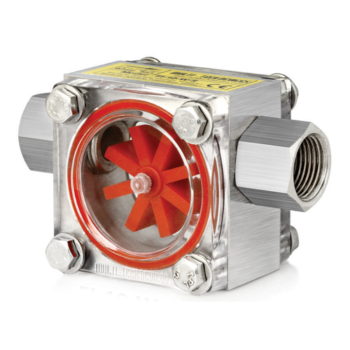 Wheel Flow Indicator - FI series