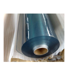 PVC Clear Films