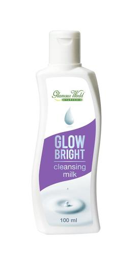 Glow Bright Cleansing Milk