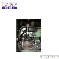 FIT TOOLS Universal 12 Tons Hydraulic Gear 3 Jaws Hub Puller Kit