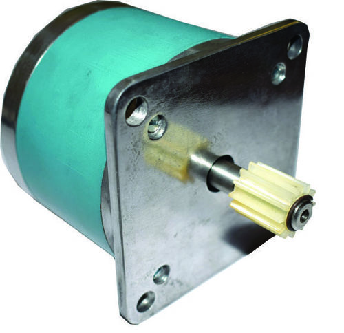 Single Phase Gear Synchronous Motor