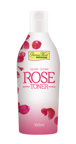 Glow Clean Rose Toner 100ml