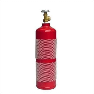 Industrial CO2 Gas Cylinder