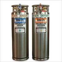 Dura Oxygen Cylinder