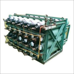 Gas Cylinder Bundle