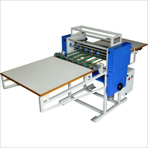 Gluing Filling Machine