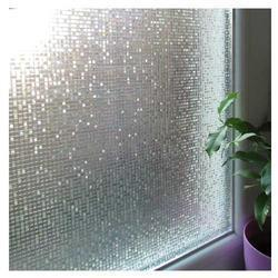 3D Window Film