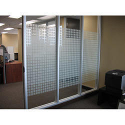 Designer Glass Window Film