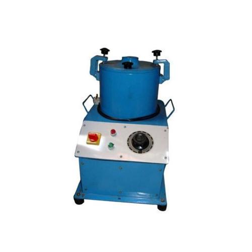 Bitumen Centrifuge Extractor Motorized