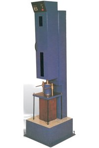 Bitumen Compactor