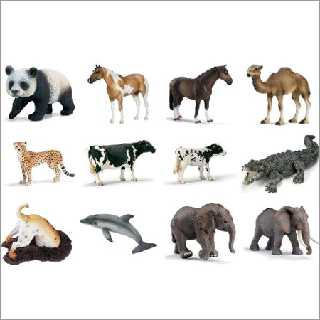 FRP Animal Toys