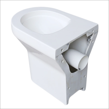 Hospital Toilet Bath