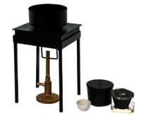Carbon Residue Apparatus (Conradson)