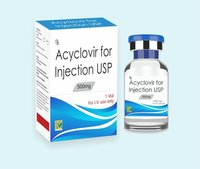 Acyclovir Injection 500mg