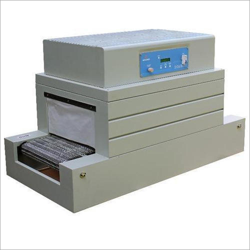 Stainless Steel Table Top Shrink Wrapping Machine