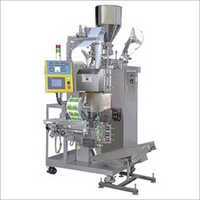 Vertical Flow Wrap Machine